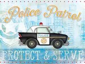 Police by Jennifer Pugh