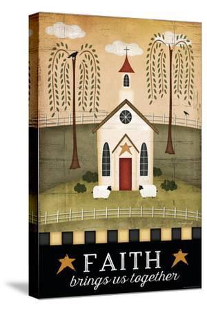 Primitive Faith