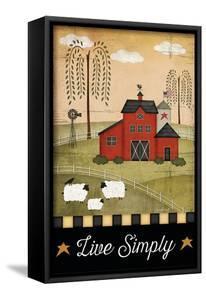 Primitive Live Simply by Jennifer Pugh