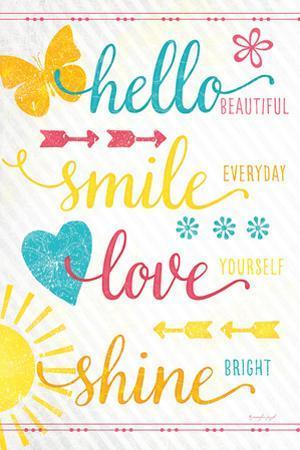 Shine Bright by Jennifer Pugh