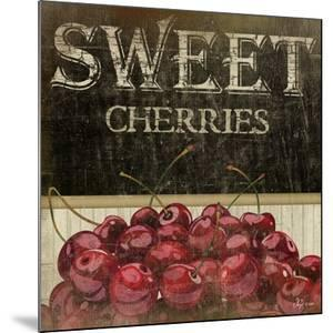 Sweet Cherries by Jennifer Pugh