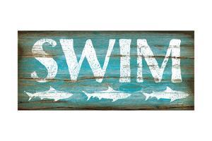 Swim by Jennifer Pugh