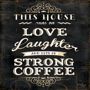 This House Runs On by Jennifer Pugh