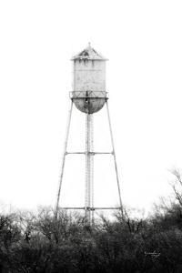 Water Tower by Jennifer Pugh