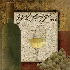 White Wine by Jennifer Pugh
