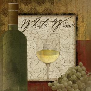 White Wine by Jennifer Pugh