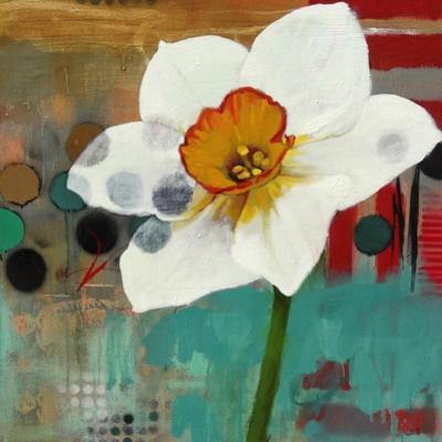 Daffodil Mannerisms by Jennifer Rasmusson