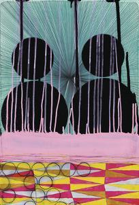 Gazing at Ourselves by Jennifer Sanchez