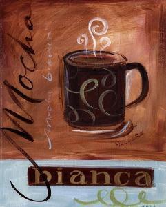 Coffee Cafe IV by Jennifer Sosik
