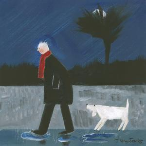 A Short Walk Before Bed by Jennifer Verny-Franks