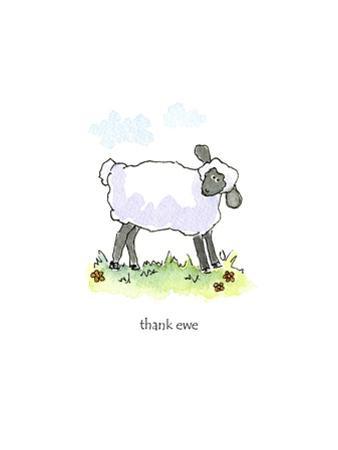 Ewe Thank