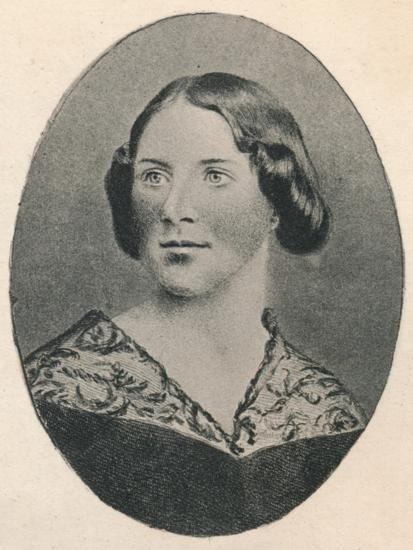 'Jenny Lind.', 1895-Unknown-Photographic Print