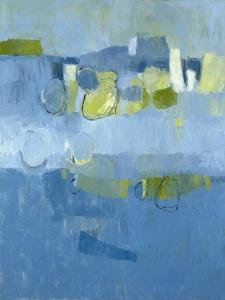 Blue View by Jenny Nelson