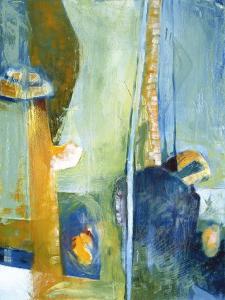 French Studio by Jenny Nelson