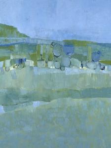 Ice House Pond by Jenny Nelson