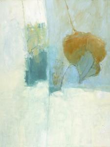 Orange Edee by Jenny Nelson