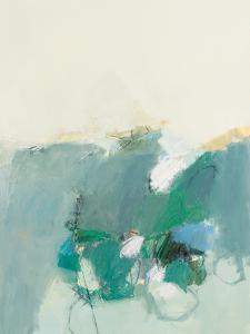 Sea Change II by Jenny Nelson