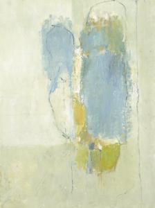 Walk About I by Jenny Nelson