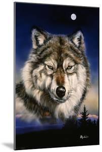 Endangered by Jenny Newland