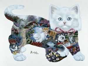 Kitten Tales by Jenny Newland