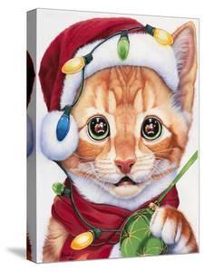 Uh Oh! Santa! by Jenny Newland
