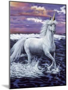 Unicorn by Jenny Newland