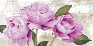 Grand Jardin Royal by Jenny Thomlinson