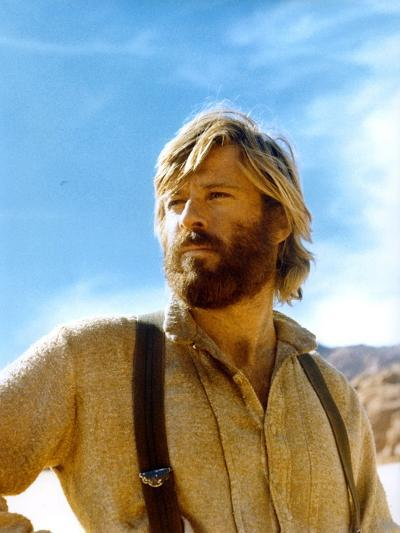 Jeremiah Johnson 1972 Directed by Syney Pollack Robert Redford--Photo