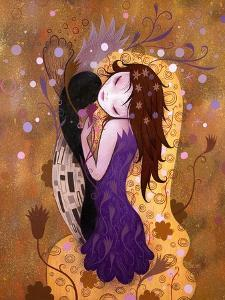 After the Kiss by Jeremiah Ketner