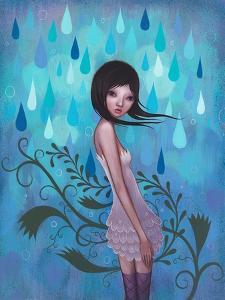 Morning Showers by Jeremiah Ketner