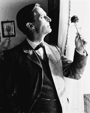 Jeremy Brett, The Adventures of Sherlock Holmes