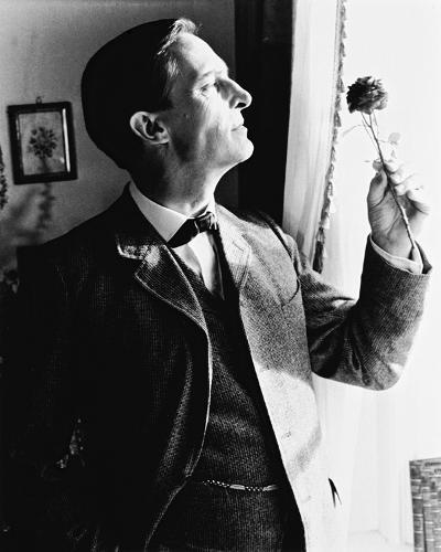 Jeremy Brett, The Adventures of Sherlock Holmes--Photo