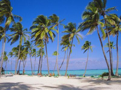 Dominican Republic, Punta Cana, West Indies