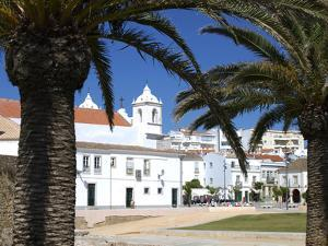 Old Town, Lagos, Algarve, Portugal, Europe by Jeremy Lightfoot