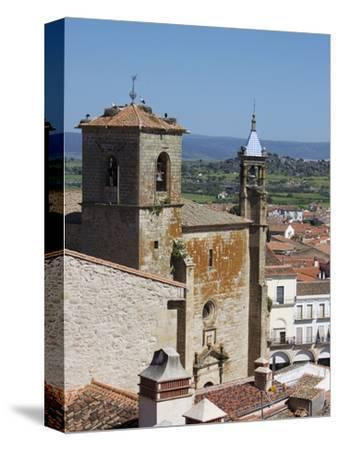Trujillo, Extremadura, Spain, Europe