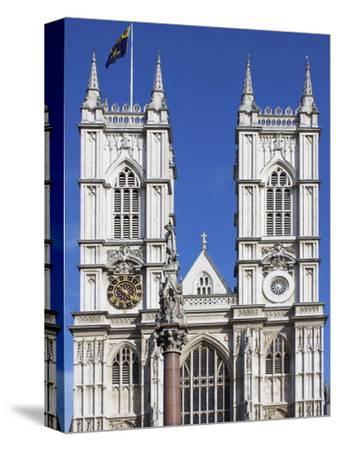 Westminster Abbey, UNESCO World Heritage Site, London, England, United Kingdom, Europe