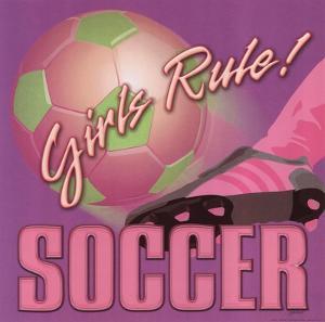 Girls Rule by Jeremy Wright