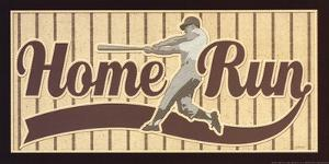 Home Run by Jeremy Wright