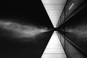 Cloud Attack by Jeroen Van