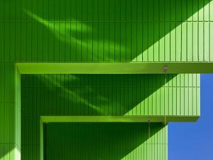 Green by Jeroen Van
