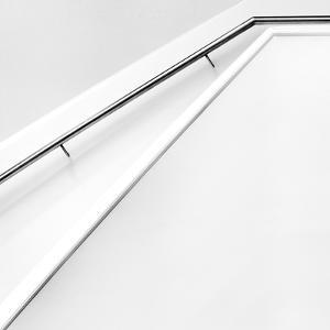 Stairs Lines by Jeroen Van