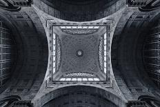The Railroad Cathedral-Jeroen Van-Photographic Print