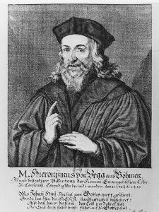 Jerome of Prague