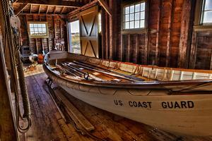 Boat , Provincetown, Massachusetts by Jerry and Marcy Monkman