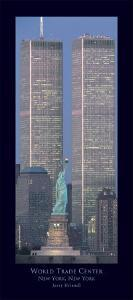 World Trade Center by Jerry Driendl