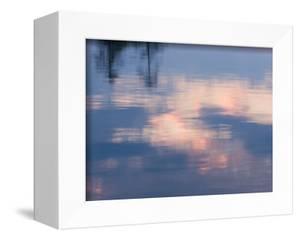 Dawn on Lake Winnepesauke, Moultonboro Neck, Moultonboro, New Hampshire, USA by Jerry & Marcy Monkman