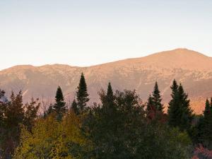 Mount Washington and the Presidential Range, White Mountains, New Hampshire, USA by Jerry & Marcy Monkman
