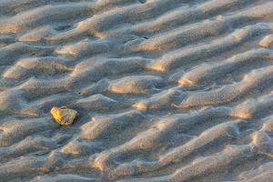 Patterns on the Beach, Great Island Common, New Castle, New Hampshire by Jerry & Marcy Monkman