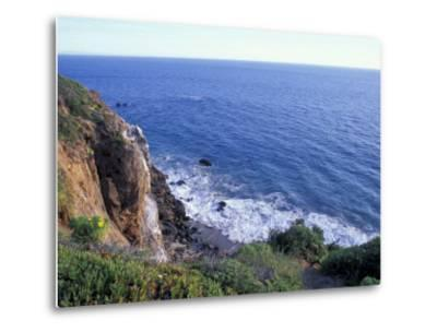 View from Point Dume, Malibu, California, USA