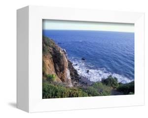 View from Point Dume, Malibu, California, USA by Jerry & Marcy Monkman